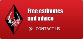 Free estimates and advice